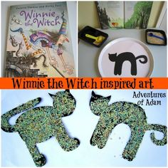 Winnie the Witch – Halloween Read and Play