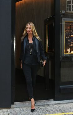 Kate Moss: Style file- ellemag