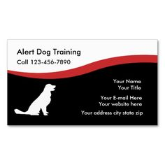 Chihuahua pet dog business card dog trainer business cards dog traning business cards colourmoves