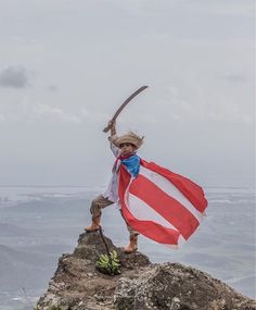 """""""Thanks for visiting my boards! Minions, Isla Island, Puerto Rico Pictures, Puerto Rican Flag, Culture Day, Porto Rico, Puerto Rico History, Puerto Rican Culture, Enchanted Island"""
