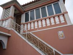 Moradia T4 na Torre, Câmara de Lobos, por recuperar - 115.000€
