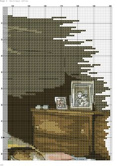 Photo Counted Cross Stitch Patterns, Cross Stitch Charts, Cross Stitch Designs, Cross Stitch Embroidery, 123 Stitch, Old Married Couple, Sewing Stitches, Love People, Needlepoint