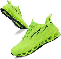 TIAMOU Men Running Walking Shoes Sport Athletic Wihte Jogging Sneakers Mens Walking Shoes, Walk Run, Best Running Shoes, Jogging, Cleats, Mens Fashion, Athletic, Stylish, Sneakers