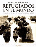 La situación de los refugiados en el mundo 2000 : cincuenta años de acción humanitaria por ACNUR. Movies, Movie Posters, The World, Films, Film Poster, Popcorn Posters, Cinema, Film Books, Film Posters