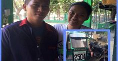 Honest Tricycle Driver Praised for Returning iPhone to Rightful Owner #RagnarokConnection