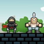 Sticky Ninja Missions - Cool Math Games