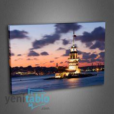 İstanbul Kız Kulesi Tablo http://www.yenitablo.com/sh27-istanbul-kiz-kulesi-tablo