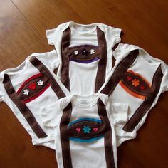 Hey, I found this really awesome Etsy listing at http://www.etsy.com/listing/151666633/onesie-baby-lederhosen