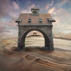 The Gates | photographer: Dariusz Klimczak