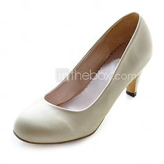 Leatherette Upper Stiletto Heel  Pumps Party/ Evening Shoes.More Colors Available