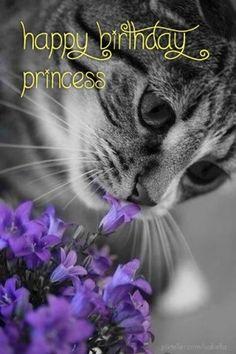 Happy birthday princess