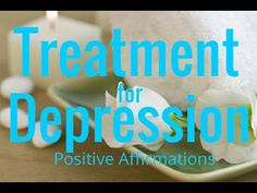 PLAY=> Treatment for Depression | Stress | Anxiety | Sleep | Affirmations | Isochronic | Binaural Beats - CALM Space© Self Healing