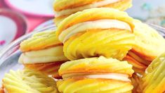 Delicious Cookie Recipes, Easy Cookie Recipes, Cookie Desserts, Yummy Cookies, Cake Cookies, Snack Recipes, Dessert Recipes, Snacks, Romanian Food