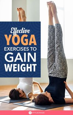 While most of the world is crazy about losing weight, there are special few who have issues with weight gain. Then yoga for weight gain is what one should be Yoga Fitness, Physical Fitness, Fitness Watch, Fitness Music, Fitness Top, Cardio Fitness, Free Fitness, Fitness Routines, Fitness Activities