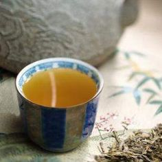 Green Tea - Scientists have found that those who drink 12 ounces or more of tea a day are about half as likely to have a heart attack as nontea drinkers.