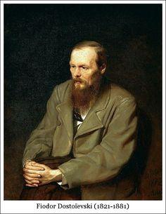 Fiodor Dostoïevski (