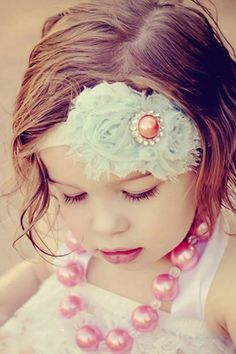Adorable Accessories for Little Girls