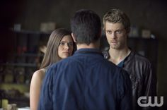 """The Tomorrow People -- """"All Tomorrow's Parties"""" -- Image: -- Pictured (L-R): Peyton List as Cara Coburn, Robbie Amell as Stephen Jameson and Luke Mitchell as John Young -- Photo: Cate Cameron/The CW -- © 2013 The CW Network, LLC. All rights reserved. Lincoln Agents Of Shield, Lincoln Campbell, Show Photos, Couple Photos, Luke Mitchell, All Tomorrow's Parties, Mark Pellegrino, Peyton List, Daniel Gillies"""