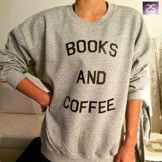 I want! So me ☕