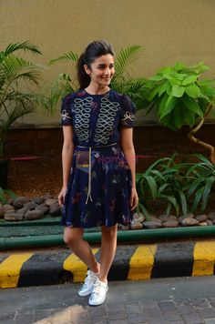 Alia bhatt in tommy hilfiger frock & clarks shoes at dear zindagi promotions – Beauty Shares Western Dresses, Western Outfits, Western Wear, Indian Dresses, Chic Outfits, Summer Outfits, Fashion Outfits, Trendy Outfits, Summer Dresses