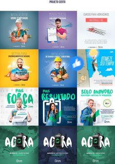Social Media on Behance Social Media Poster, Social Media Art, Social Media Banner, Social Media Branding, Social Media Template, Social Media Graphics, Social Media Marketing, Digital Marketing, Web Design