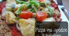 Baked Potato, Nom Nom, Healthy Recipes, Healthy Food, Potatoes, Chicken, Baking, Ethnic Recipes, Diet