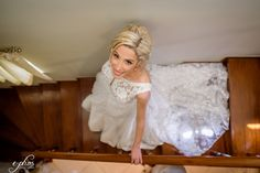 A beautiful #costantino #realbride captured by #ephos #weddingphotography