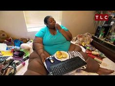My 600-LB Life—Junk Food Junkie Marla Is Eating Herself To Death - YouTube