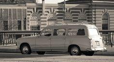 Peugeot 403 break