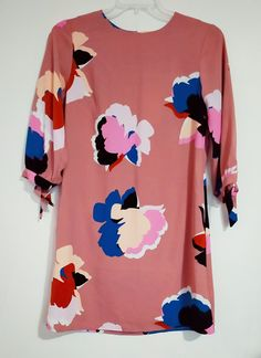 Light colourful and a stunner. Small sizes only. By new day! Talk About Love, New Day, How To Wear, Stuff To Buy, Color, Tops, Dresses, Women, Fashion
