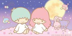 【2016.04】★ #LittleTwinStars