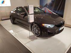 Some random Bmw M cars at my local dealership #BMW #cars #M3 #car #M4 #auto