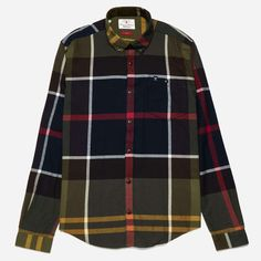 Barbour Alfie Shirt - From The Hip Store-handpicking the best in quality menswear since 1987, bringing you the latest collections from over 100 brands.