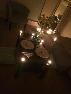 Romantic Dinner For Two Bing Images Romance Pinterest