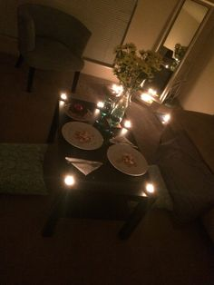 Romantic Dinner For Two Bing Images Romance Pinterest