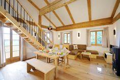 5-Sterne Luxus Ferienwohnungen und Appartment am Hanznhof ihrem komfortablen Urlaubsbauernhof. Familie Wierer wird dafür sorgen dass sie sich wohlfühlen