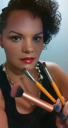 Brush reviews and my favorite brushes  #makeup #makeupbrushes #beautyblogger #blogger