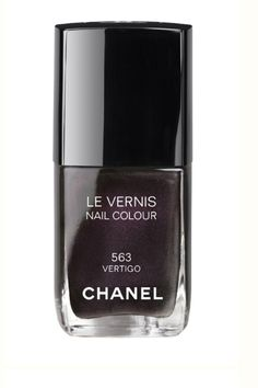 NEW CHANEL nailpolish