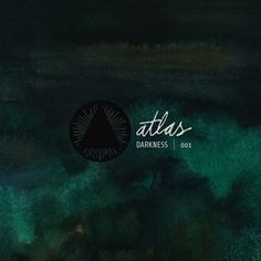 Atlas: Darkness EP by Sleeping at Last. Artwork by Geoff Benzing. <-- Beautiful album cover.