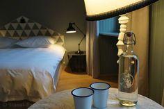Hotel de Londres, Brig Frisches Leben in altem Gemäuer, charmante Gastgeber und ein vorwitziges Murmeltier, das einen immer wieder «grüsst».