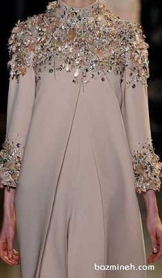 Abaya Style 397794579561472121 - Elie Saab Source by Abaya Fashion, Muslim Fashion, Modest Fashion, Couture Fashion, Fashion Clothes, Fashion Dresses, Mode Abaya, Mode Hijab, Elegant Dresses