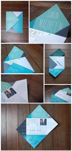 Foldable CV idea which will definitely stay in my mind. Foldable CV idea which will definitely stay in my mind. Foldable CV idea which will definitely stay in my mind. Design Typo, Flugblatt Design, Layout Design, Print Design, Design Cars, Blue Design, Fashion Design Inspiration, Cv Inspiration, Design Brochure