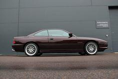 BMW 850 Ci 1991