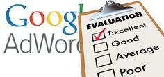 Kwaliteit Google Adwords