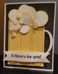 Pitcher of Beer!!!  Father's Day,  Guy's Birthday,  Party Invitations!!!  All Occasions