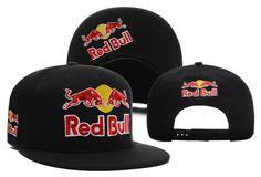 Red Bull Snapbacks 008