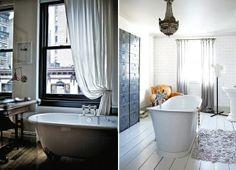 Bathtubs!!!!
