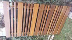 Ideas bamboo screen patio outdoor privacy for 2019 Wooden Screen Door, Diy Screen Door, Sliding Screen Doors, Room Screen, Patio Privacy Screen, Privacy Screen Outdoor, Pergola Screens, Garden Privacy, Fence Garden
