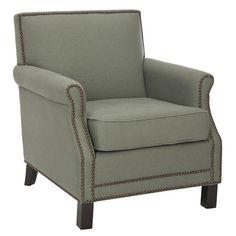Ashford Club Chair.