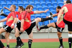 New Zealand All Blacks incorporate yoga into their training after failing to perform in big moments.